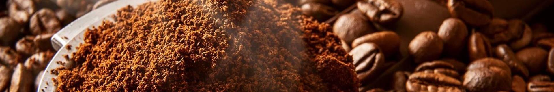 Café décaféiné biologique - ECOLECTIA