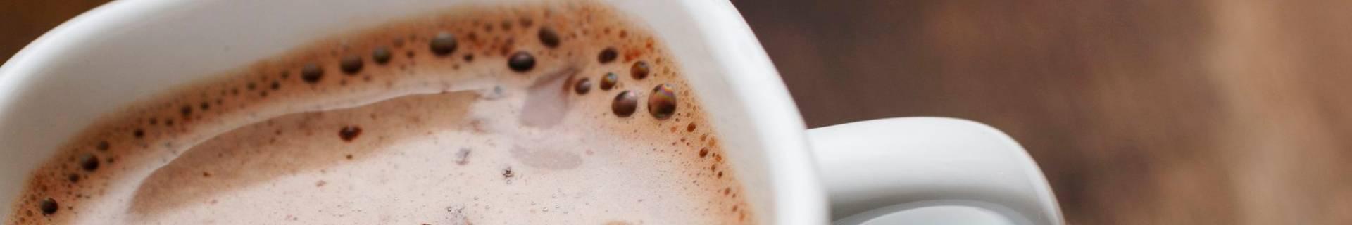 Café instantané bio - ECOLECTIA