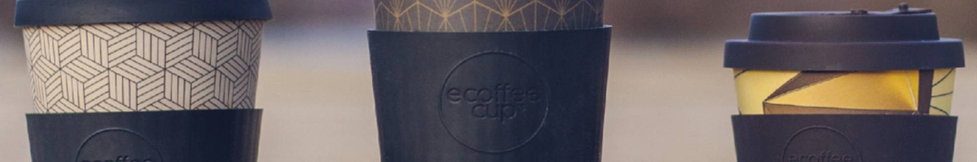 Eco-sustainable cups - Ecolectia