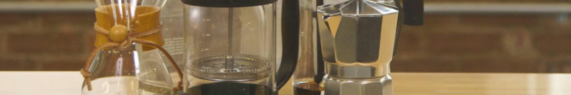 Accesoires de Café - ECOLECTIA